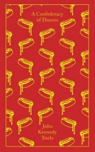 John,Kennedy Toole Penguin Clothbound Classics Confederacy of Dunces
