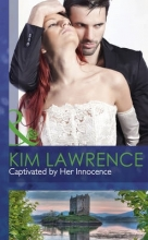 Lawrence, Kim Captivated By Her Innocence