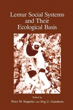 Kappeler, Peter M. Lemur Social Systems and Their Ecological Basis