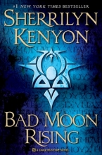 Kenyon, Sherrilyn Bad Moon Rising