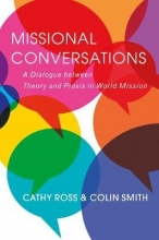 Cathy Ross,   Colin Smith Missional Conversations
