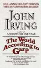 Irving, John The World According to Garp