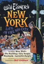 Eisner, Will Will Eisner`s New York