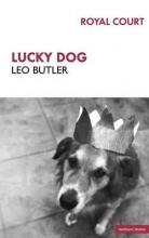 Butler, leo Lucky Dog
