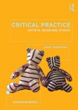 Marstine, Janet Critical Practice
