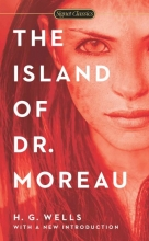 Wells, H. G. The Island of Dr. Moreau