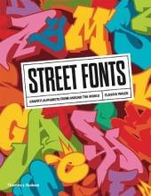 Claudia,Walde Street Fonts