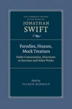Swift, Jonathan Parodies, Hoaxes, Mock Treatises