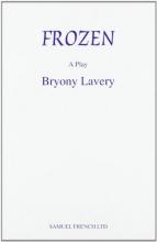 Lavery, Bryony Frozen