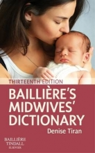 Tiran, Denise Bailliere`s Midwives` Dictionary