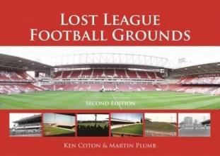 Coton, Ken Lost League Football Grounds