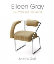 Jennifer Goff Eileen Gray