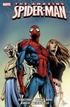Straczynski, J. Michael,   Hudlin, Reginald,   David, Peter Amazing Spider-man by JMS Ultimate Collection 4
