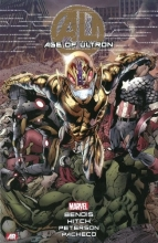 Bendis, Brian Michael Age of Ultron