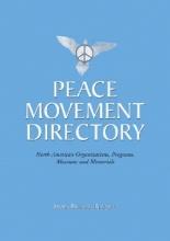 James R. Bennett Peace Movement Directory