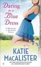 MacAlister, Katie Daring in a Blue Dress