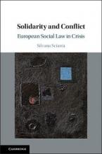 Sciarra, Silvana Solidarity and Conflict