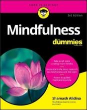 Shamash Alidina Mindfulness For Dummies