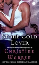 Warren, Christine Stone Cold Lover
