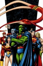 Ostrander, John Martian Manhunter