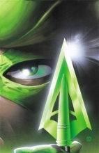 Smith, Kevin Green Arrow