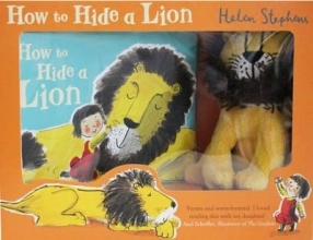 Stephens, Helen How to Hide a Lion Gift Set