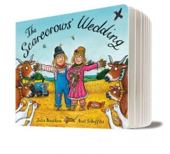Donaldson, Julia Scarecrows` Wedding