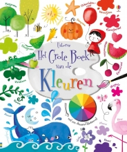 , Grote boek van de kleuren