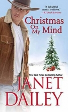 Dailey, Janet Christmas on My Mind