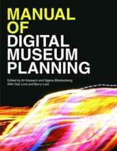 Hossaini, Ali Manual of Digital Museum Planning