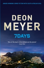 Deon,Meyer 7 Days