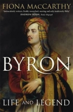 MacCarthy, Fiona Byron
