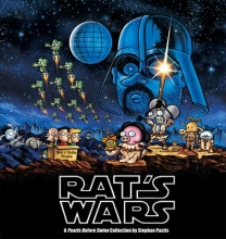 Pastis, Stephan Rat`s Wars