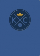 Kansas City Royal Baseball Journal