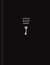 Little Black Book Journal