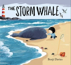 Davies, Benji Storm Whale