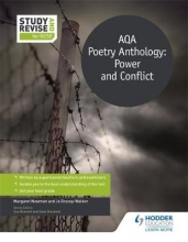 Newman, Margaret Study and Revise: AQA Poetry Anthology: Power and Conflict for GCSE