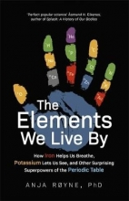 Anja Royne The Elements We Live By
