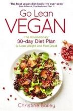 Christine Bailey Go Lean Vegan