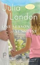 London, Julia One Season of Sunshine