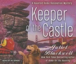 Blackwell, Juliet Keeper of the Castle