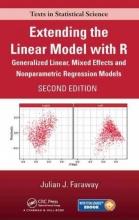 Julian J. (University of Bath, UK) Faraway Extending the Linear Model with R