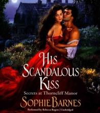 Barnes, Sophie His Scandalous Kiss
