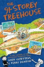 Griffiths, Andy 91-Storey Treehouse