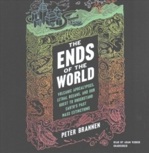 Brannen, Peter The Ends of the World