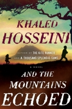 Hosseini, Khaled And the Mountains Echoed