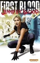 Carroll, Mike Jennifer Blood