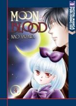 Yazawa, Nao Moon and Blood Volume  4