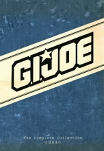 Hama, Larry G.I. Joe: The Complete Collection 3
