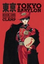 Clamp Tokyo Babylon 1